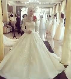 25 best ideas about muslim wedding dresses on pinterest