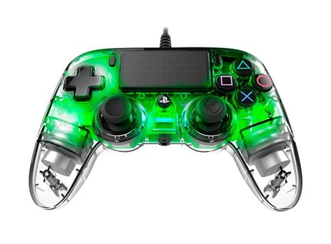 ps4 controller green light gaming controller light edition green ps4 joypad