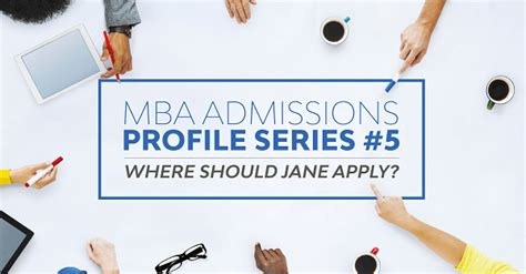 Mba Programs When To Apply by Which B Schools Should Apply To