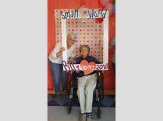 Carnival Party! – HG Nursing Homes Nachos Party