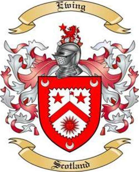 clan ewing of scotland early history and contribution to america sketches of some family pioneers and their times classic reprint books ewing family crest from scotland by the tree maker