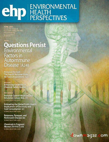 environmental health perspectives june