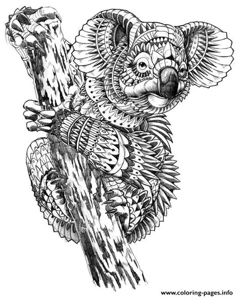 hard coloring pages of owls hard animal difficult adult owl 3d coloring pages printable
