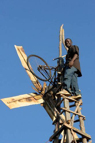 Handmade Windmill - windmill the grid