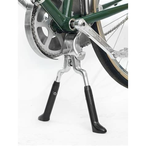 Kick Stand what is the purpose of leg kickstands bicycling