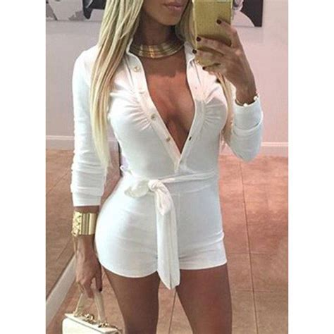 Best Quality Miyo White Celana Pendek 0 3 Bulan 1023 best womens jumpsuits rompers images on womens jumpsuits overalls and jumper