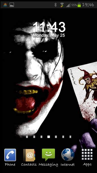 Free Joker Wallpaper Why So Serious APK Download For