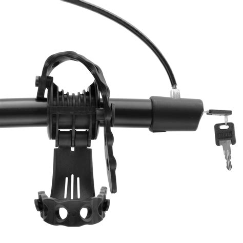 swing out hitch carrier com thule 9031xt vertex swing away 4 hitch mount