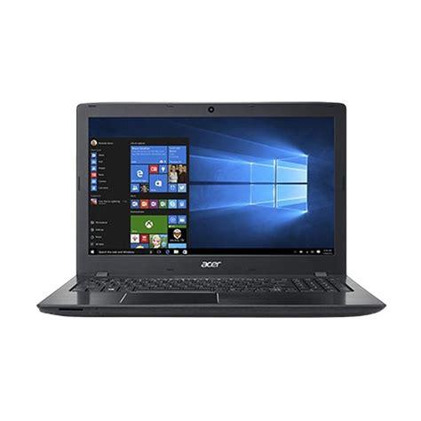 Laptop Acer Aspire E5 553g jual acer aspire e5 553g f79r graphic laptop black harga kualitas terjamin blibli