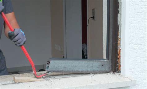 fensterbank ausbauen fenster ausbauen fensterhai 174