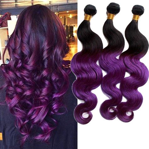 best hair weave brands 2015 best hair weave brands 2015 cheap purple ombre brazilian
