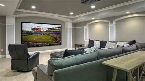essentials  building  home theater room angies list