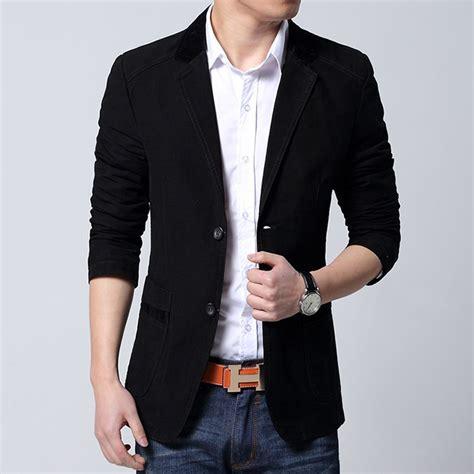 Slim Fit Blazer Dress 2016 new arrival blazer casual designs slim fit