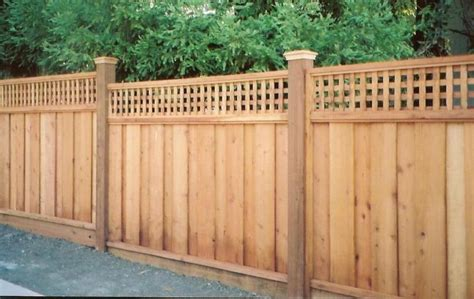 wooden privacy fence ilovemyfence