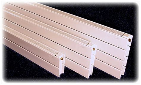 Runtal Baseboard Installation Model Type Uflt Runtal Radiators