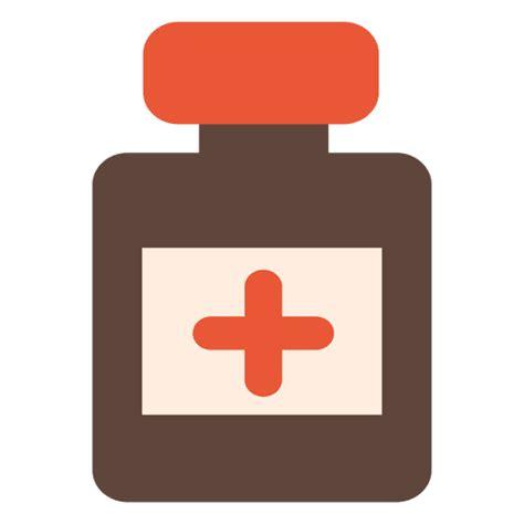 imagenes png medicina icono de botella de la medicina descargar png svg