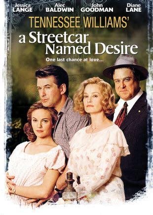 film q desire gratis a streetcar named desire 1995 film