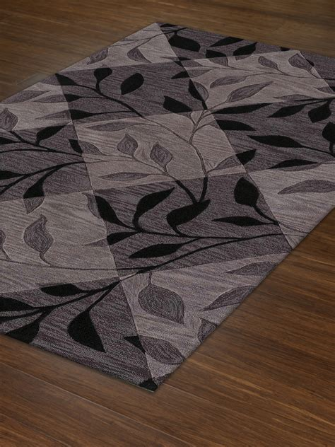 studio rugs studio collection by dalyn sd21 black studio rug by dalyn