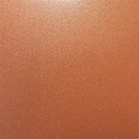 copper metallic all powder paints 174