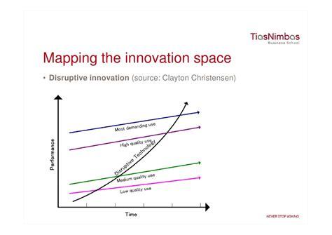 Mba For Innovation by Innovation And Entrepreneurship