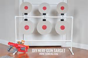 Diy nerf spinning target inspiration made simple