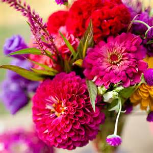 flowers in season july bridalguide
