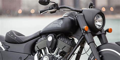 2017 Indian Chief Dark Horse Motorcycle