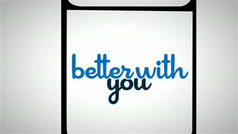 Is Better With You better with you