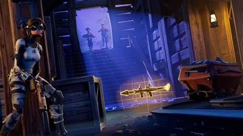 Fortnite: Battle Royale   Solo Tips, Tricks and Strategy