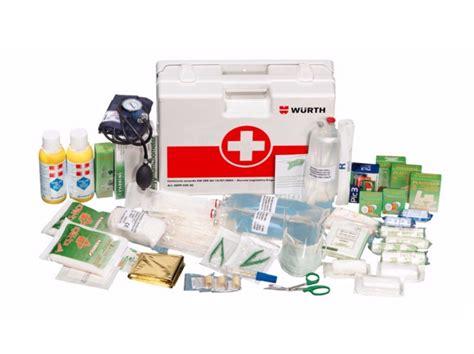 cassetta pronto soccorso allegato 1 cassetta di pronto soccorso valigetta di pronto soccorso