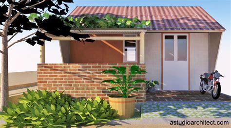 Lu Hias Untuk Teras a desain rumah murah 2