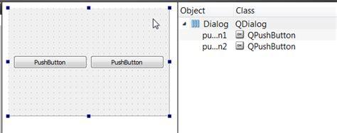 qt layout addwidget position qt两种设置layout的方式有什么区别