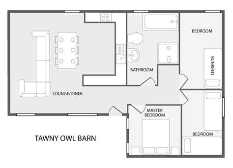 Home Ideas Barn Owl House Plans