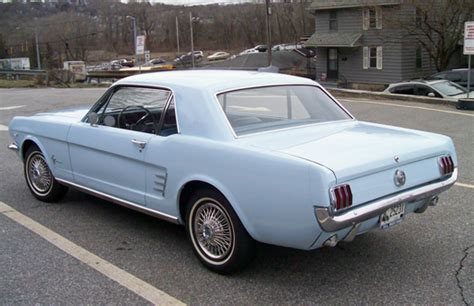 how much is a 1966 mustang worth what is my 1966 ford mustang worth