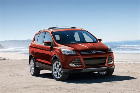 Ford Escape 2014 by 2014 Ford Escape Reviews And Rating Motor Trend