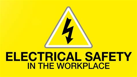 Electrical Safety 1 electrical safety ihasco
