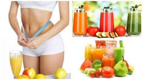 imagenes de bebidas naturales como bajar de peso con jugos naturales