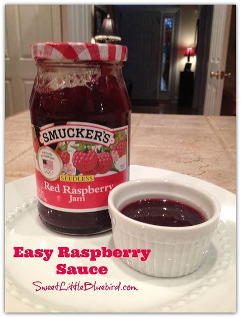 raspberry recipe raspberry sauce recipe dishmaps