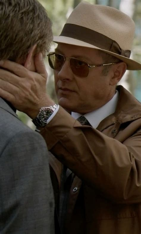 james spader sunglasses the blacklist season 3 episode 5 clothes outfits and