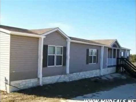 clayton double wide mobile homes 2008 clayton colonial used double wide manufactured home