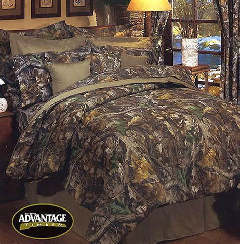 camo bedrooms realtree advantage timber bedroom picture