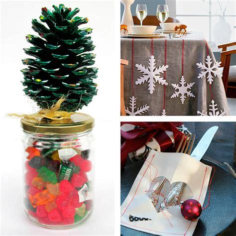 ideas para hacer arboles de navidad ideas para decorar en navidad hechas a mano papelisimo