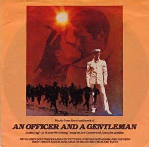 Officer And A Gentleman Soundtrack by Officer And A Gentleman An Soundtrack Details
