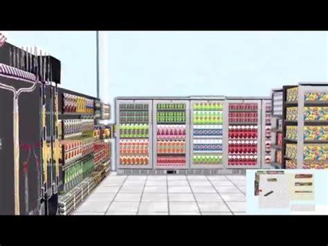 planogram 3d walkthrough beta shelf logic software