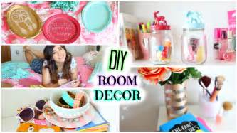 Handmade Room Decoration - diy room decor affordable