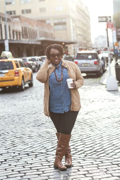 5 Ways To Look Beautiful In Boots by 5 Ways To Wear Without Looking Frumpy Page 4 Of