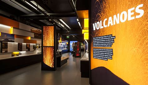 Home Interior Design Plans by Volcanoes And Earthquakes Natural History Museum
