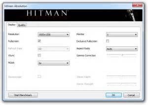 django tutorial login logout hitman absolution gpu cpu performance review techspot