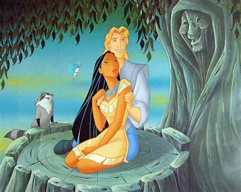film disney s willow pocahontas and john smith disney couples photo 6008321