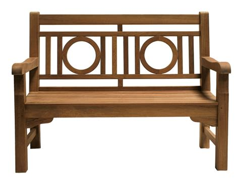 london bench teak garden bench with armrests london by tectona